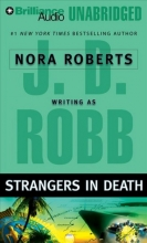 Robb, J. D. Strangers In Death