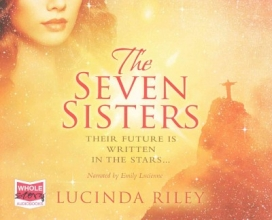 Lucinda Riley , The Seven Sisters