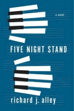 Alley, Richard J. Five Night Stand