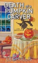 Hollis, Lee Death of a Pumpkin Carver
