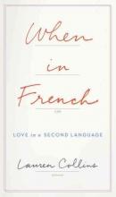 Collins, Lauren When in French