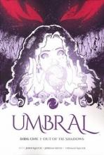Johnston, Antony Umbral, Book One