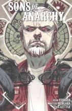 Ferrier, Ryan Son of Anarchy 5