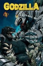 Swierczynski, Duane Godzilla, Volume 2
