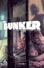 Fialkov, Joshua Hale The Bunker 3