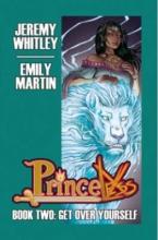 Whitley, Jeremy Princeless Book 2