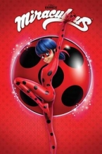 Miraculous Tales of Ladybug and Cat Noir 4