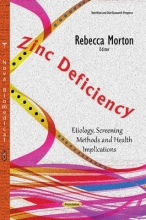 Rebecca B. Morton Zinc Deficiency