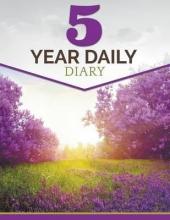 Publishing LLC, Speedy 5 Year Daily Diary