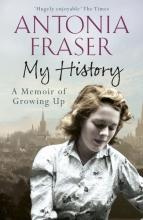 Fraser, Antonia My History