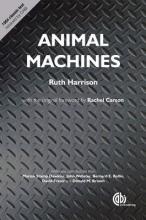 Ruth (Noted animal welfare author, UK) Harrison,   Marian (University of Oxford, UK) Stamp-Dawkins Animal Machines