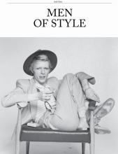 Josh Sims, Men of Style