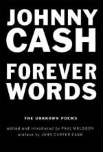 Cash, Johnny Forever Words