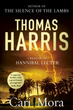 Thomas Harris , Cari Mora