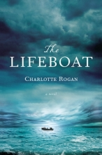 Rogan, Charlotte Lifeboat