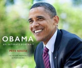 Souza, Pete Obama: An Intimate Portrait