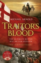 Arnold, Michael Traitor`s Blood