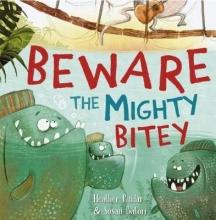 Pindar, Heather Beware the Mighty Bitey