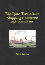 Nick Robins The Tyne-Tees Steam Shipping Company and its Associates