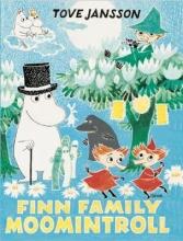 Jansson, Tove Jansson*Finn Family Moomintroll