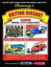 Ramsay`s British Diecast Model Toys Catalogue