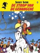 Morris , René  Goscinny , Lucky Luke 52