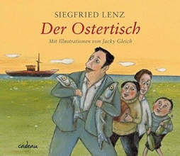 Lenz, Siegfried Der Ostertisch
