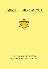 Borchert-Busche, Inge Israel...  Mon Amour