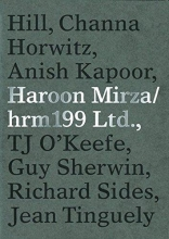 Haroon Mirza: hrm 199 Ltd.