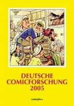 Deutsche Comicforschung 2005