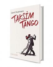 Wustmann, Gerrit Taksim Tango