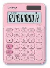 , Rekenmachine Casio MS-20UC roze