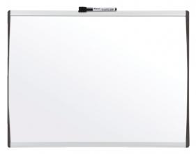 , Whiteboard Rexel 58.5x43cm gewelfd