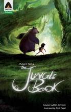 Kipling, Rudyard The Jungle Book