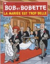 Willy  Vandersteen Bob et Bobette La mariee est trop belle