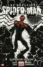 Dan  Slott Marvel 05 superior spider-man