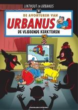 Urbanus Willy Linthout, De vliegende kerktoren