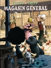 Loisel,,Regis/ Tripp,,Jean-lois Magasin General Hc07