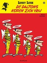Morris , René  Goscinny , Lucky Luke 26