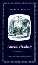 Charles  Dickens Vantoen.nu Nicolas Nickleby deel I