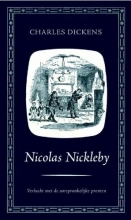 Charles Dickens , Nicolas Nickleby
