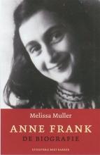 Muller, Michiel Anne Frank