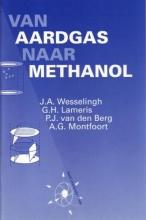 , Van aardgas naar methanol
