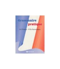 Grammaire Pratique - Manuel