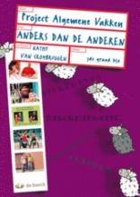 Pav - Anders Dan de Anderen