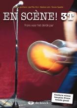 Jonckheere En Scène! 3t - Leerwerkboek (2e Editie)