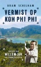 Bram  Schilham Vermist op Koh Phi Phi