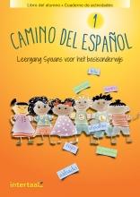 Myriam  Lembeck, Adriana van Holten Camino del español