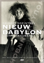 Leonid Trauberg Grigori Kozintsev, Nieuw Babylon