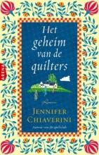 J.  Chiaverini Het geheim van de quilters